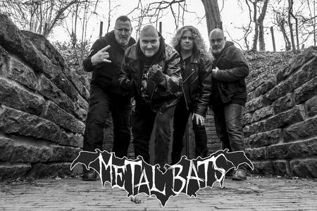 9050 MetalBats bandfoto
