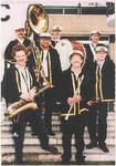 9284 Mississippi Brassband