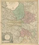 D59 Landkaart van het hertogdom Gelre en graafschap Zutphen – Diverse schalen –, c.1720