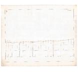 19223-4.3 [Geen titel] Lengtedoorsnede van een deel van het terrein tussen Deventer en Dalmsholte ten behoeve van een ...