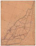 19224-26 Heino Kaart van de Gemeente Heino met rondom de gemeenten Zwollerkerspel, Dalfsen, Wijhe en Raalte. Vermeld ...