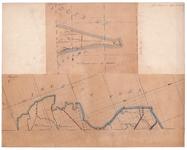 19224-43.3 Raalte 3 [en] Tubbergen 2 Twee kaarten op een vel die niets met elkaar te maken hebben. Bovenaan de kaart ...