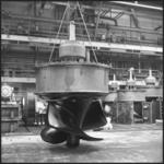 411 FDSTORK-22286 Polder-Pompen. Pomptype B.S.V., 1962-00-00