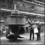 412 FDSTORK-22287 Polder-Pompen. Pomptype B.S.V., 1962-00-00