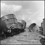 416 FDSTORK-22291 Polder-Pompen. Gemaal Zwartsluis. Onderdelen., 1962-00-00