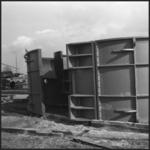 417 FDSTORK-22292 Polder-Pompen. Gemaal Zwartsluis. Onderdelen., 1962-00-00