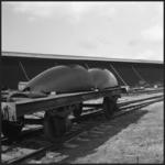 418 FDSTORK-22293 Polder-Pompen. Gemaal Zwartsluis. Onderdelen., 1962-00-00