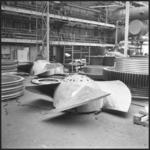 424 FDSTORK-22299 Polder-Pompen. Gemaal Zwartsluis. Schroefwaaier., 1962-00-00