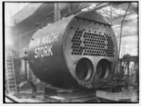 4805 FDSTORK-5144 Ketels. L.V.W. ketel, Gebr. Franken, Tilburg., 1949-01-17