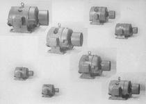 12533 FDHEEMAF021362 Acht SKA motoren van het type NK 4 t/m van het type NK 49, 1936-05-28