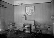 13351 FDHEEMAF020878 Zitje in HEEMAF verkoopkantoor Groningen, 1931-01-01