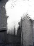 15016 FDHEEMAF021006 Zichtbaarheidsproef verkeerslicht met stoomwolk, 1931-09-24