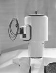 18082 FDHEEMAF060597 Complete EDY-wasmachine met losse HEEMAF motor, 1953-09-03