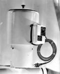 18628 FDHEEMAF060618 Complete EDY wasmachine met losse HEEMAF motor, 1953-09-09