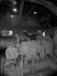 18921 FDHEEMAF065217 RSA motor voor het aandrijven van het lierwerk van het klaphijsdeel van een Conrad Stork ...