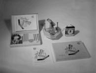 19998 FDHEEMAF064720 Speelgoed spijkermotor, 1959-07-02