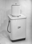 21961 FDHEEMAF060276 Complete EDY wasmachine met losse HEEMAF motor, 1953-04-17