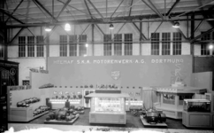 2453 FDHEEMAF031861 HEEMAF stand op Leipziger Messe, 1930-03-06