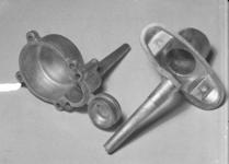 25153 FDHEEMAF3809010 Stofzuiger onderdelen (persgietstukken), 1938-09-01