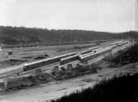 3378 FDHEEMAF053841 Materieel van de Nederlandse Spoorwegen bestemd voor de uitbreiding van de dienst in mei 1938, 1938-02-12