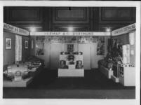3666 FDHEEMAF033083 HEEMAF stand op de Leipziger Messe in 1933, 1933-06-13