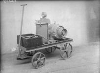 5511 FDHEEMAF052359 Landbouwwagen met SKA motor (15 pk) en bijbehorende controller, 1935-09-10