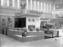 6202 FDHEEMAF054583 HEEMAF stand op de Voorjaarbeurs in Utrecht, 1939-03-23