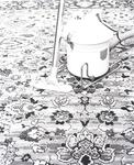 6807 FDHEEMAF055189 Afbeelding van een HEEMAF stofzuiger op een tapijt, 1940-08-27