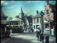 5357 BB03394 Een film rond de Lonneker Coöperatieve Melkinrichting & Zuivelfabriek te Enschede.