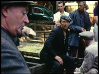 8389 BB06694 Een film met beelden van een rondleiding in de Coöperatieven Zuivelfabriek 'De Vechtstreek' te Ommen., ...