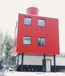 4115 DBUITERWIJK-001510 Winter en Sneeuw in Zwolle-Doepark Nooterhof aan de Goertjesweg, 2013-01-22