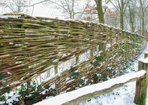 4116 DBUITERWIJK-001511 Winter en Sneeuw in Zwolle-Doepark Nooterhof aan de Goertjesweg, 2013-01-22
