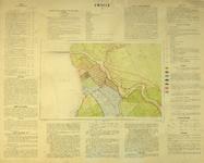 1686-KD001167 Zwolle 3 Topografische kaart van de Zuiderzee, Kampen, het zuidelijk deel van het Kampereiland, het ...