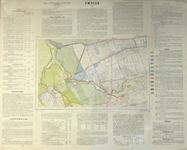 1687-KD001168 Zwolle 4 Topografische kaart van Zwolle, Hasselt, de Dedemsvaart en het Vechtdal tot Vilsteren. Vermeld ...