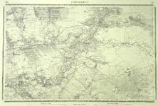 2101-KD001263 Coevorden, 22 Fascimile uitgave, door de Topografische Dienst in Emmen, van Noordoost-Overijssel en het ...