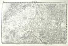 2102-KD001264 Hattem, 27 Fascimile-uitgave, door de topografische dienst te Emmen, van Noordoost-Veluwe en van ...