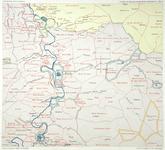 263-KD001322 De Marken van Gelderland, Overijssel, Drente, Westerwolde, enz. Blad 15 Kaart uit de Geschiedkundige ...