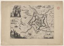 772-KD000309 Belegeringe ent in neemen van Oldenzeel. als mede t verooueren en opspringen van t Huys te Laach ...