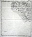 846-KD001477 Oosterwolde blad nr. 14 Veertiende blad van de atlas van de IJssel door L.J.A. van der Kun en R. ...