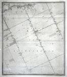 850-KD001481 Mastenbroek blad nr. 17 Zeventienden blad van de atlas van de IJssel door L.J.A. van der Kun en R. ...