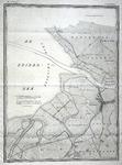 851-KD001482 Genemuiden blad nr. 18 Achttiende blad van de atlas van de IJssel door L.J.A. van der Kun en R. ...