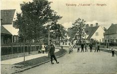 1837 PBKR6140 In het begin van de 20e eeuw ontwikkelde de industrie in Hengelo zich zeer snel. De bevolking nam toe en ...