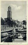 3708 PBKR1859 Gezicht vanaf de Harm Smeengekade op de Kamperpoortenbrug, de Jufferenwal en het begin van de ...
