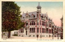 4832 PBKR0363 Klein Weezenland 9-I, ca. 1915, (vanaf 1933 Burgemeester van Roijensingel), in 1914 gebouwd als kantoor ...