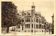 4833 PBKR0364 Klein Weezenland 9-I, ca. 1915, (vanaf 1933 Burgemeester van Roijensingel), in 1914 gebouwd als kantoor ...