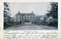 752 PBKR5974 Huis Almelo vormde het centrum van de heerlijkheid Almelo. De havezate wordt voor het eerst genoemd in 13e ...