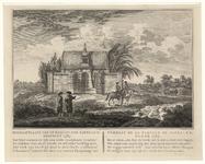 853 -TP000290 Begraafplaats van familie Van der Capellen -Joan Derk van der Capellen tot den Pol (1741-1784) op de ...