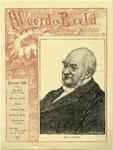 31792 Portret van Nicolaas Beets, geboren 1814, Hervormd predikant te Utrecht (1854-1874), hoogleraar in de theologie ...