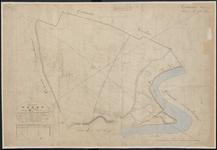 13; Kadastrale kaart gemeente Weesp: sectie B