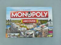 76 Monopoly bordspel Abcoude